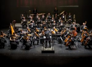 Orchestre Opera Limoges © Thierry Laporte